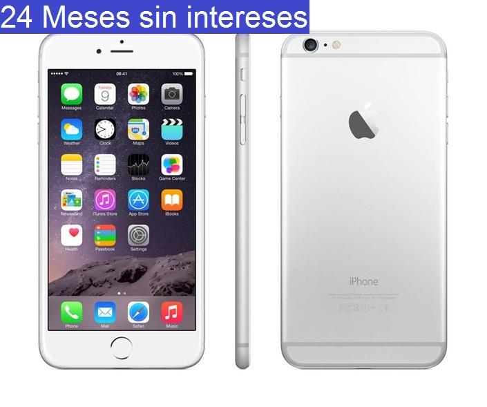 Costo apple iphone 6